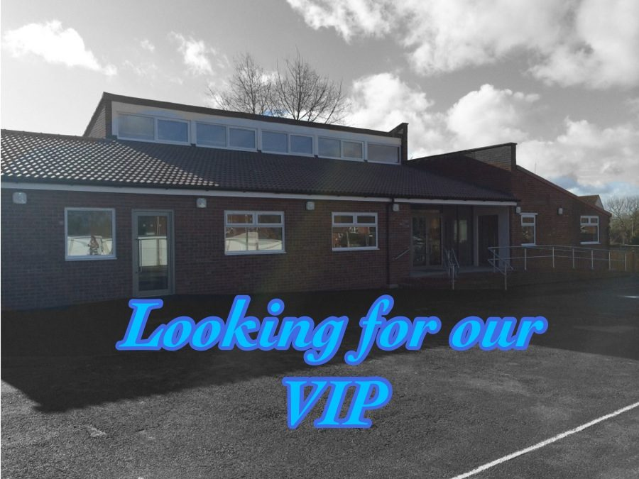Looking for a Dean Court Community VIP aged 5 to 18